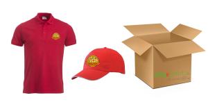 Vi har sammensat forskellige attraktive pakketilbud med arbejdstøj, så du kan spare tid og penge. Hør mere på 70605700 eller prøv online bestilling.