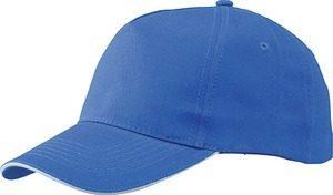 Caps med logo til mænd, kvinder og børn fra Kr. 29,- 100% bomuld
