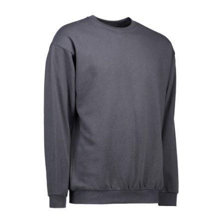 Sweatshirt med logo pris hurtig levering