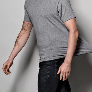 ID T-shirt Stretch