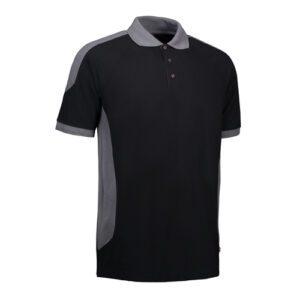 Polo med logo pris hurtig levering